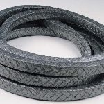 10-10mm-Expanded-graphite-braided-packing-1kg--Graphite-Gland-Packing-seal-Rope--valve-seal