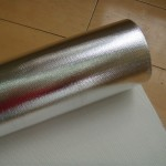 Aluminum-Foil-Fiberglass-Cloth-Glass-Fibre-Fabric
