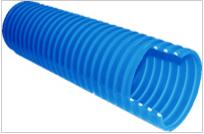 Furtun PVC pentru vidanjare/absorbție apă (ape reziduale)