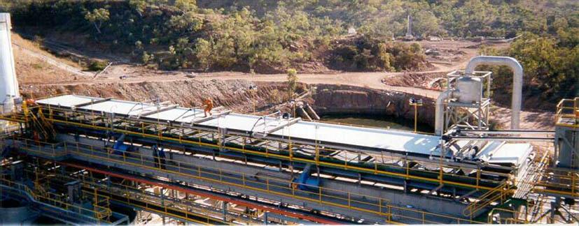 Industria mineritului si mineralelor